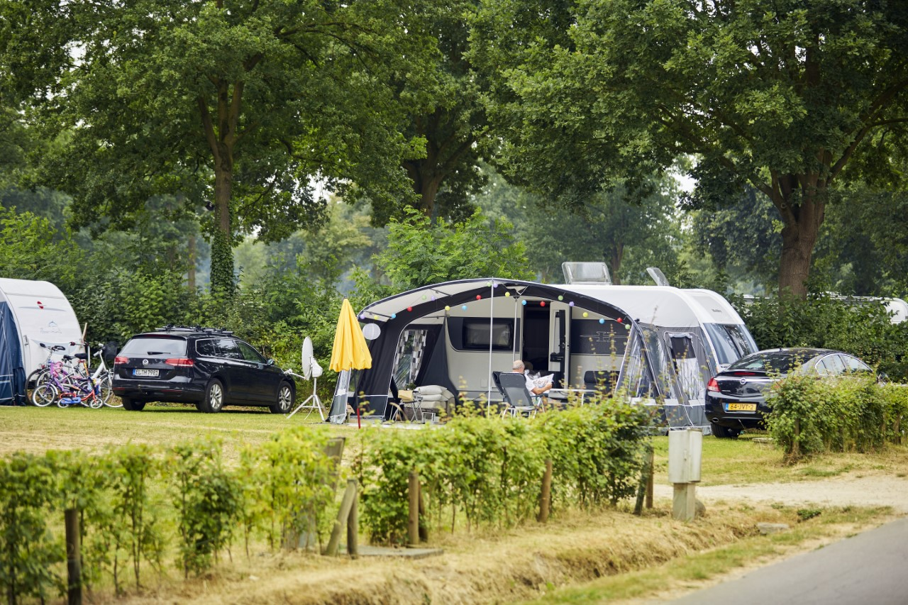Camping Roermond